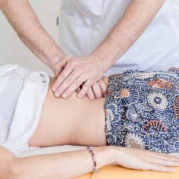 facchin osteopata ancona approccio organo viscerale