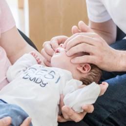 facchin osteopata ancona approccio pediatrico